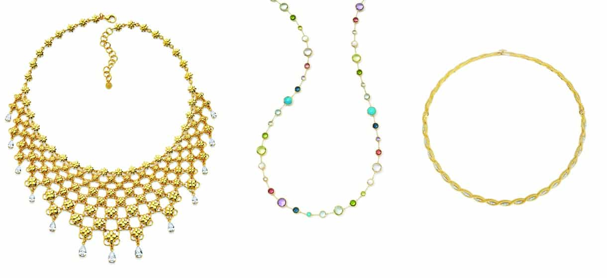 Necklace Shopping Guide