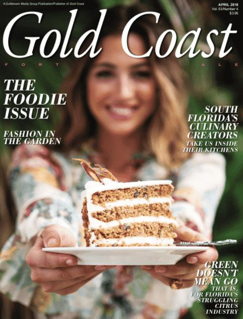 Provident Jewelry in the Press | Gold Coast Magazine