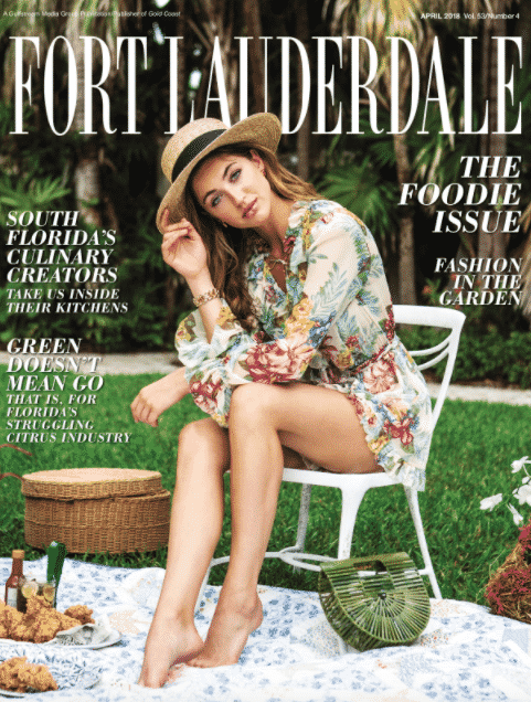 Provident Jewelry in the Press | Fort Lauderdale Magazine