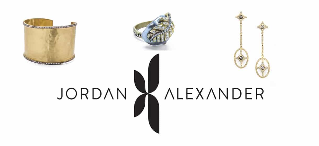 Jordan Alexander Jewelry