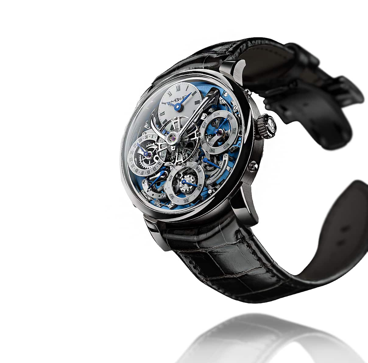 MB&F Watch